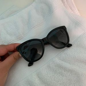 Dolce & Gabbana Sunglasses - Amazing Condition